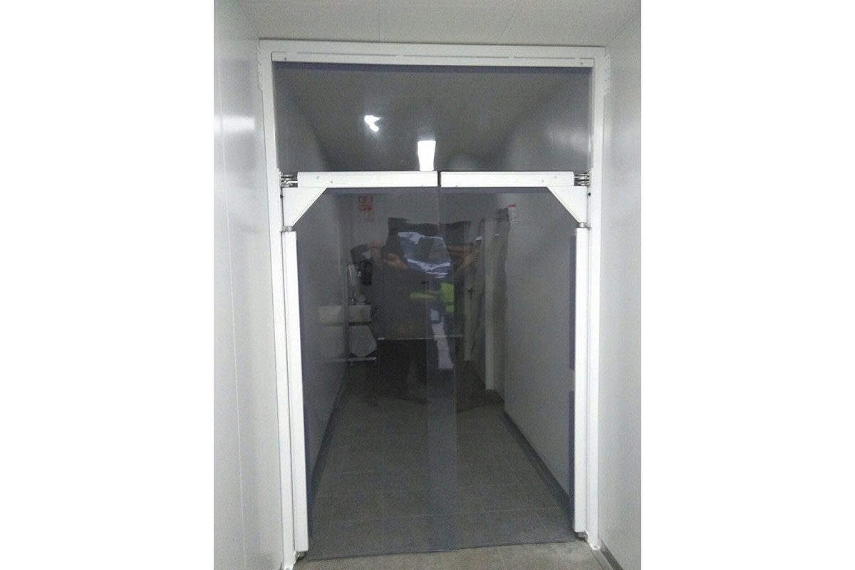 Flexiporta puertas batientes flexibles