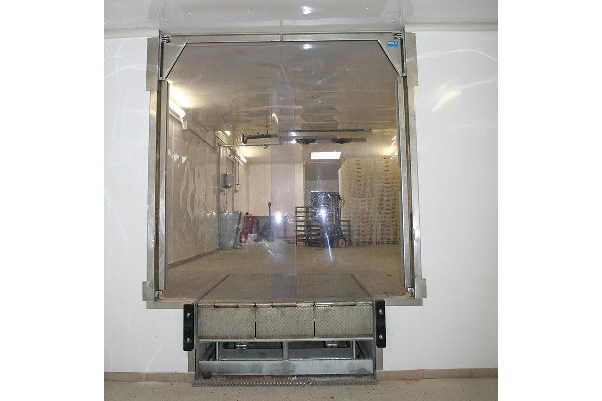 puerta batiente uso en interior