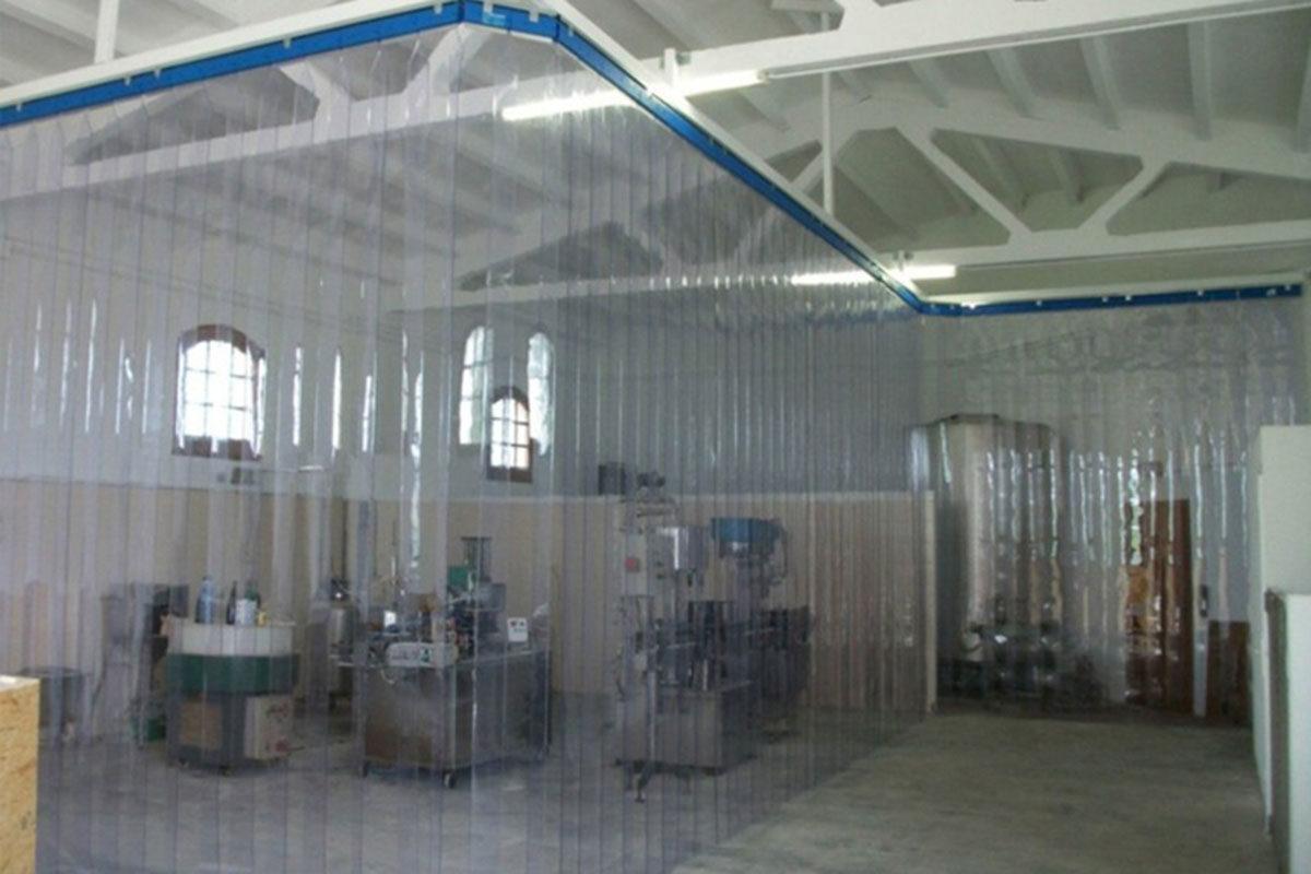 proyectos a medida - Cerramientos PVC grandes superficies