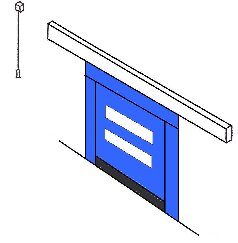 Tirador de sostre